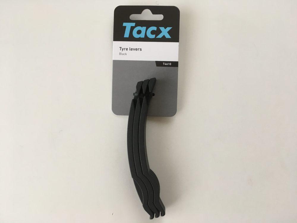 TACS (タックス) タイヤレバー