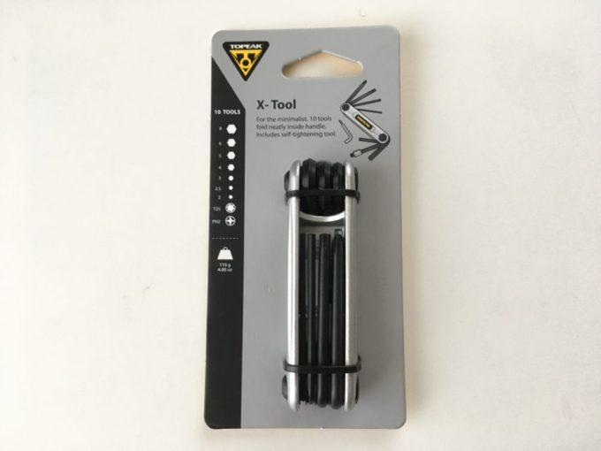 TOPEAK(トピーク) X-Tool