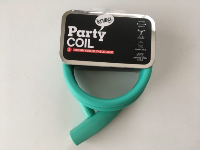 knog(ノグ)PARTY COIL