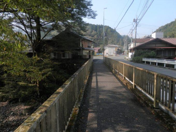 埼玉県飯能市をサイクリング