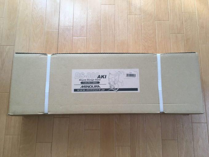 ミノウラ DS-800AKI ディスプレイスタンド
