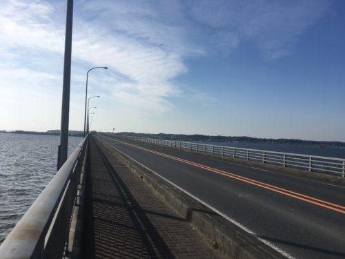 霞ケ浦大橋