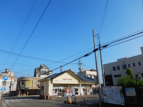 石川県七尾市和倉町