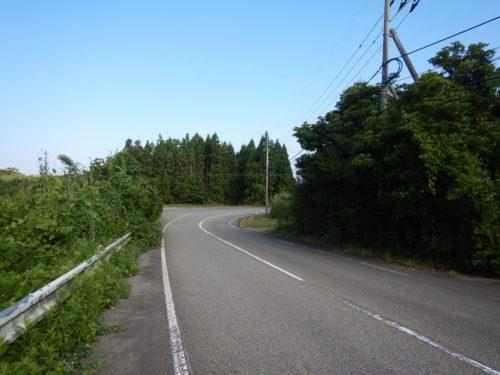 石川県道257号(田尻祖母浦半浦線)