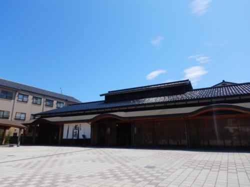和倉温泉の総湯