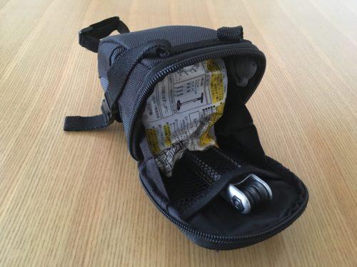 Aero Wedge Pack(エアロウェッジパック)Mサイズ