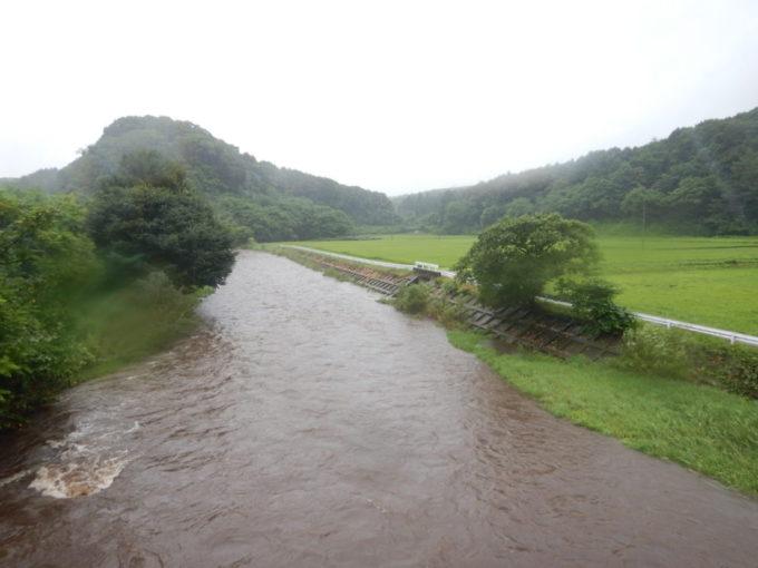 岩手県の北上川