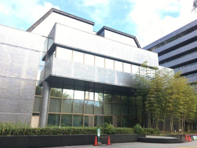 埼玉県の所沢市役所