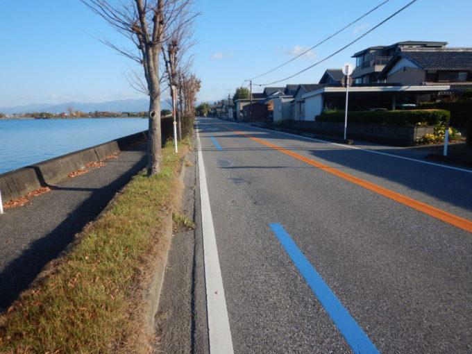 滋賀県道2号・さざなみ街道