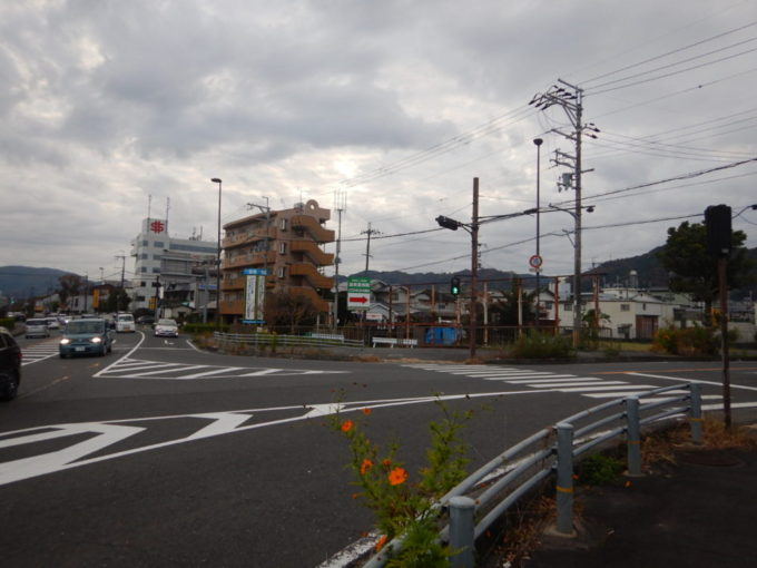 県道558号・高島大津線