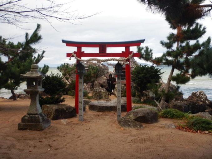 滋賀県の藤ヶ崎龍神